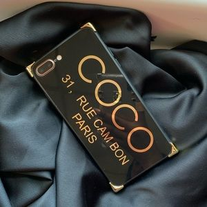 BRAND NEW FASHION IPHONE 7/8 PLUS CASE